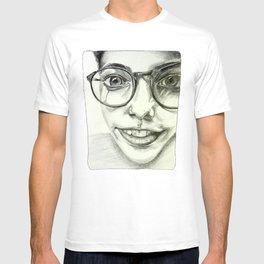JAZMIN. T-shirt
