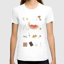 Ant Potluck T-shirt