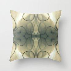 Hidden erotica Throw Pillow