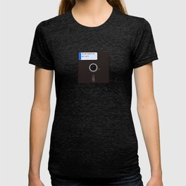 Whoo.mp3 There It Is T-shirt