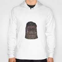 che Hoodies featuring che bacca by Heymikel