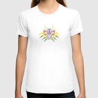 majora T-shirts featuring MAJORA MASK majora mask by Veylow