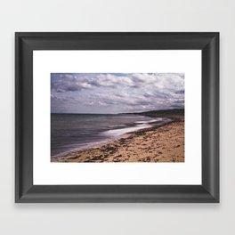 Winterton Framed Art Print