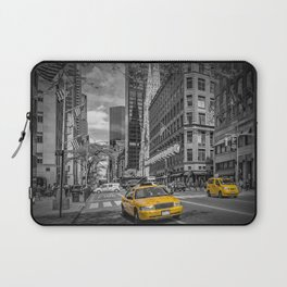 MANHATTAN 5th Avenue Laptop Sleeve