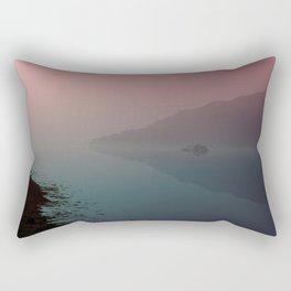 Mists of Time Rectangular Pillow