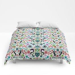 Scandinavian Inspiration (White) Comforters