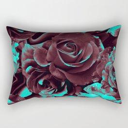 flowers 81 Rectangular Pillow