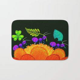 Delivery Ants Bath Mat