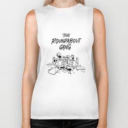The Roundabout Gang Biker Tank