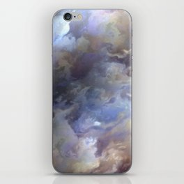 Candy Floss iPhone Skin