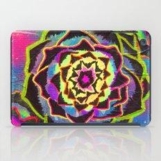 Organic Mandala iPad Case