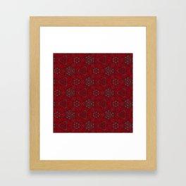 Redwood Framed Art Print