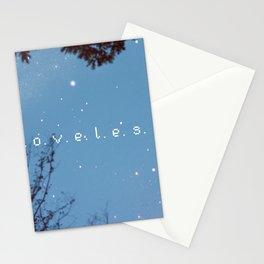 L.O.V.E.L.E.S.S. Stationery Cards