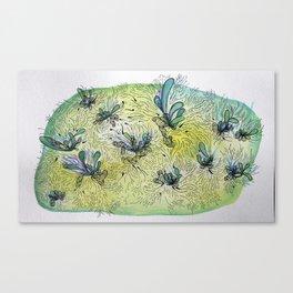 Freshness Canvas Print