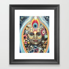 Illuminate Framed Art Print