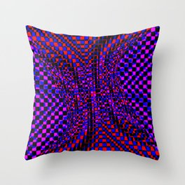 bund Throw Pillow