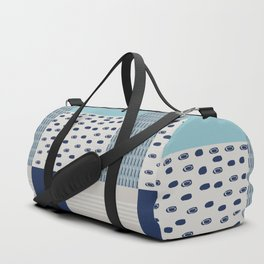 AFE Abstract4 Duffle Bag