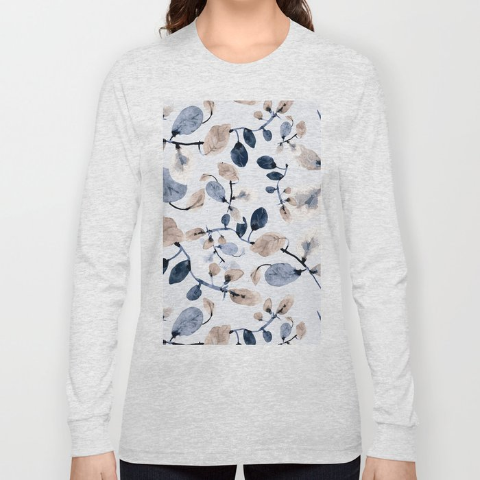 LEAVES 22 Long Sleeve T-shirt
