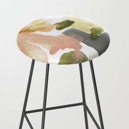 Great New Heights Abstract Bar Stool