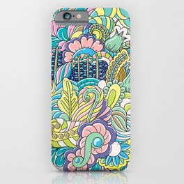 A Little Garden iPhone Case