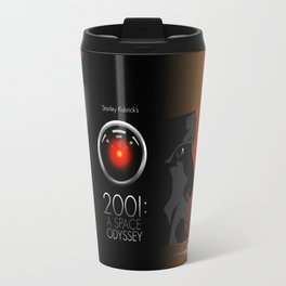2001 - A space odyssey Travel Mug