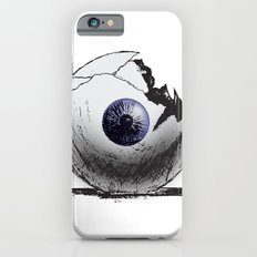 Broken Eye Slim Case iPhone 6s