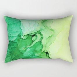 Irish Moss Rectangular Pillow