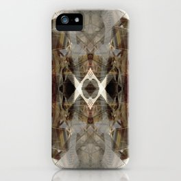 Kalidescope Kandy 1.8 iPhone Case