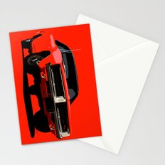 DODGE CHARGER R/T Stationery Cards