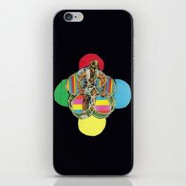 Hulla oOp iPhone Skin