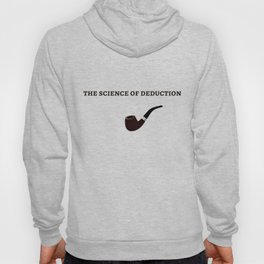 The Sherlock Holmes Quote I Hoody