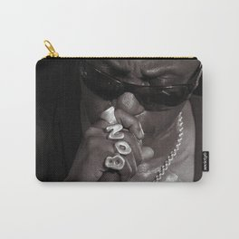 Bone Cooper at the Canal Club Richmond Virginia Carry-All Pouch
