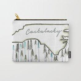 Cackalacky. Carry-All Pouch