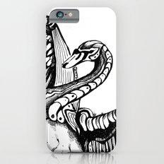 Swan Slim Case iPhone 6s