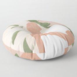 Gracefully Floor Pillow