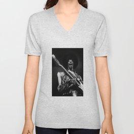 The Great Hendrix Unisex V-Neck