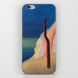 Yellowknife iPhone Skin
