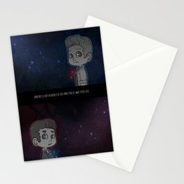 It Must Been Love Stationery Cards