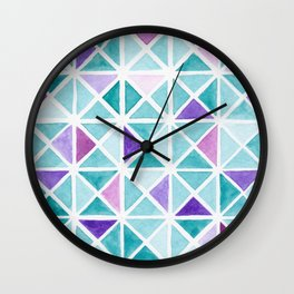 #79. STEPHANIE Wall Clock