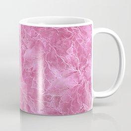 Frozen Leaves 22 Coffee Mug