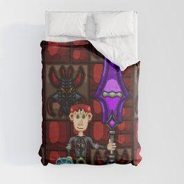 Treyton Comforters