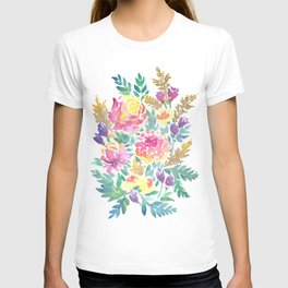 Flora IV T-shirt