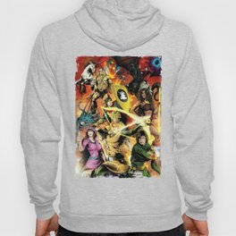 Dungeons & Dragons Hoody