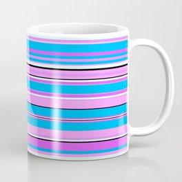 Stripes-007 Coffee Mug