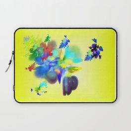 colour is love Laptop Sleeve
