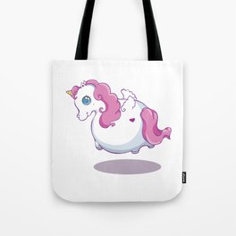 UNICORNS ARE KEWL  Tote Bag