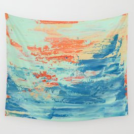 Sun and Sea Wall Tapestry