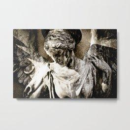 Angel Art Metal Print