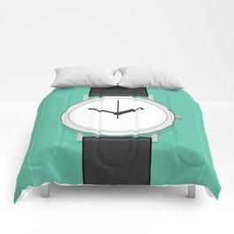Extra Normal Comforters
