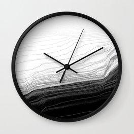 Feels Wall Clock